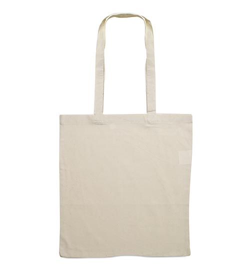 Shopper Cotone Naturale