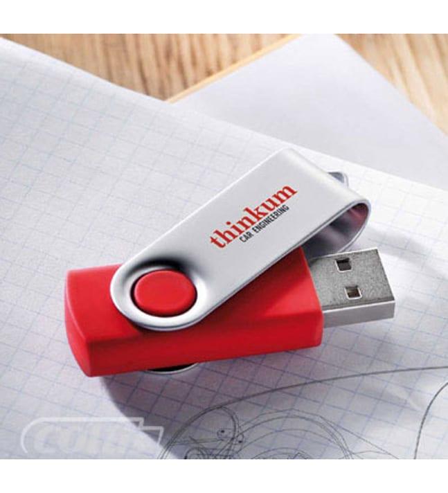 ROTOMEMO CHIAVETTA USB