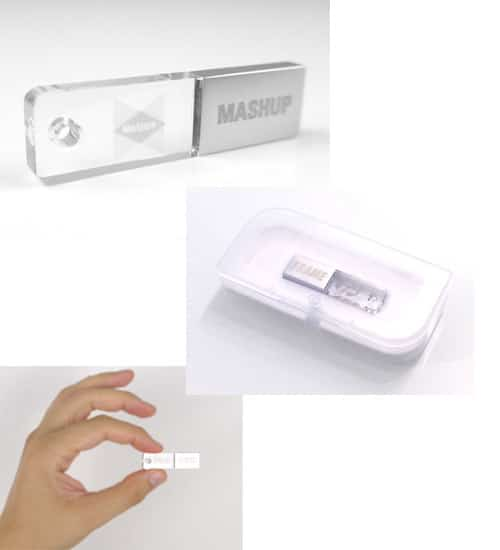 CHIAVI USB OLOGRAMMA