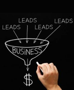 gadget per lead generation