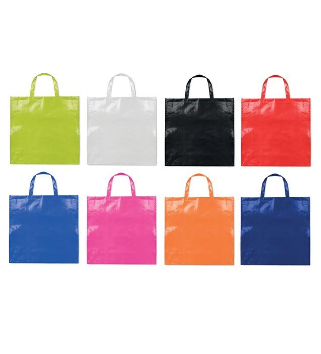SHOPPER IN LAMINATO