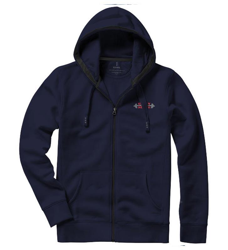 new product 04c23 750fd Felpe di lusso con Cappuccio Personalizzate | COLLiS.it Abbigliamento  promozionale