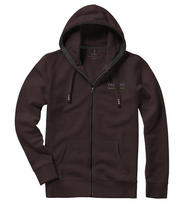 new product 15a9f 206e7 Felpe di lusso con Cappuccio Personalizzate | COLLiS.it Abbigliamento  promozionale