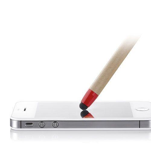penne personalizzate ecologiche touchscreen