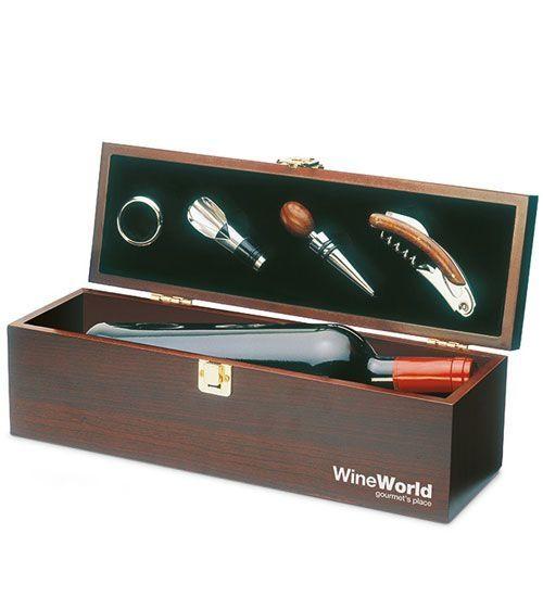 set vino personalizzati