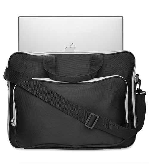 Chi trasporta un portatile sa bene quanto è considerata preziosa! Borse  Porta Computer personalizzate 39c0c971d36