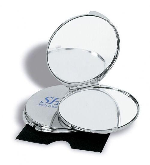 specchietti metallo personalizzati