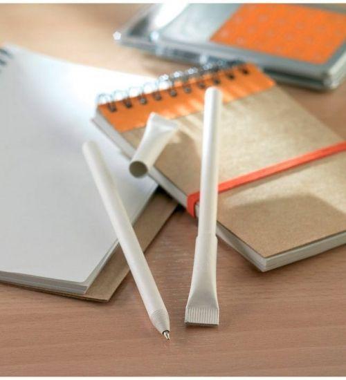 penne in carta personalizzate