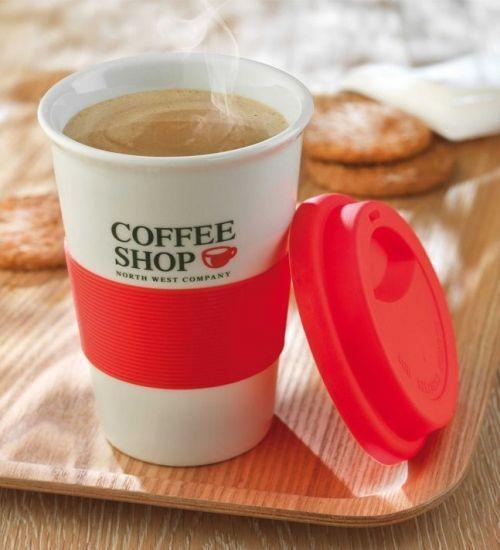 tazze ceramica personalizzate