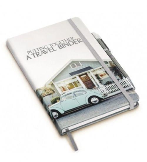 quaderni personalizzati