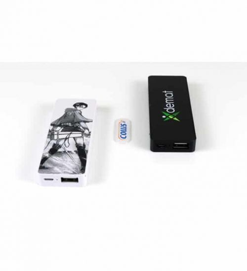 gadget aziendali power bank