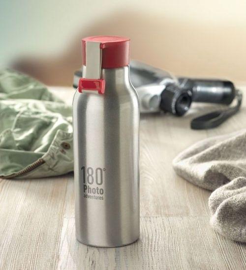 bottiglie alluminio personalizzate