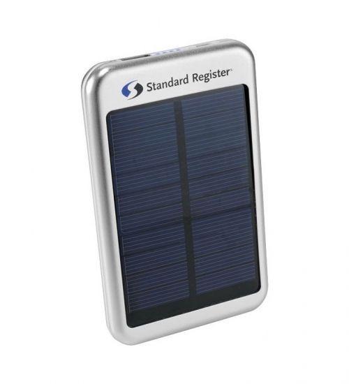 Power bank solare personalizzati