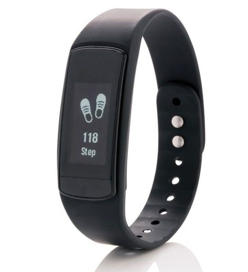 activity tracker personalizzati