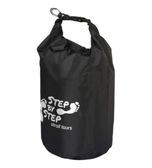 sacche impermeabili personalizzate