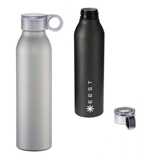 bottiglia alluminio personalizzata